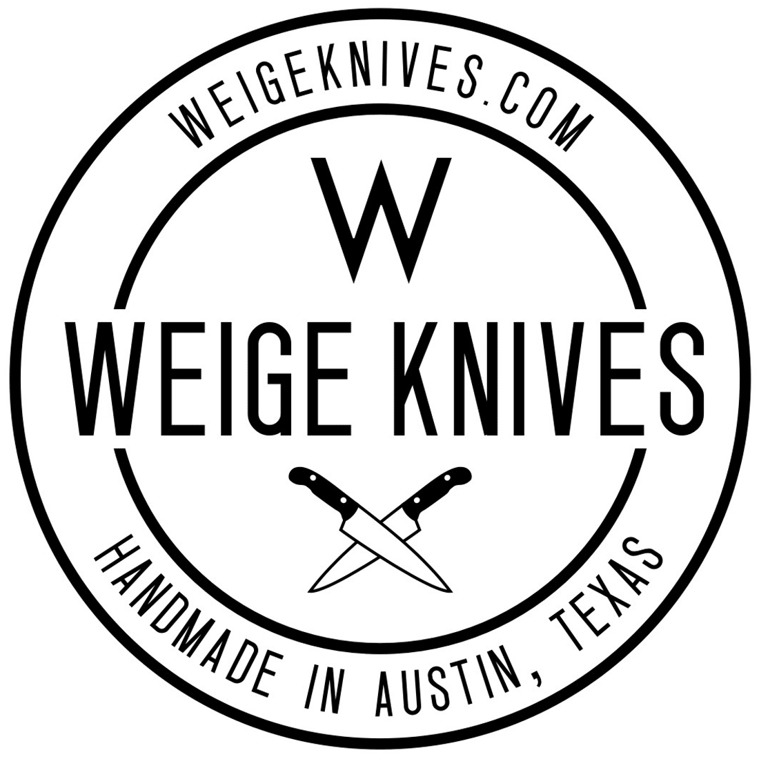 Weige Knives Custom Chef Knives