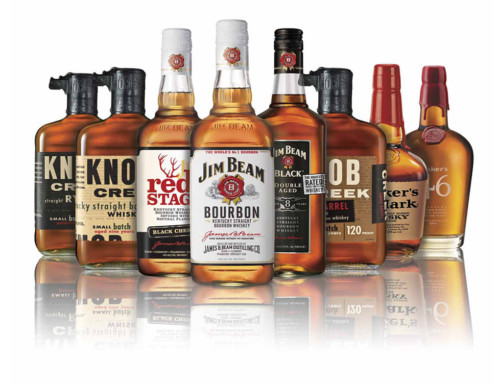 Weige Knives teams up with Beam Suntory
