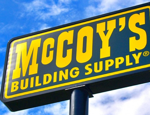 Weige Knives partners w/ McCoy